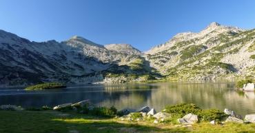 Пирински езера