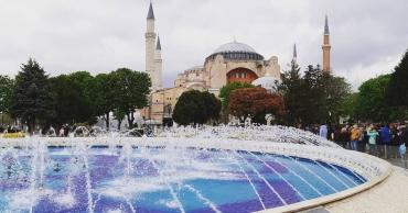 Истанбул - Градът, който не спи